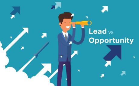 Lead v Opportunity